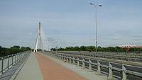 Świętokrzyski Bridge