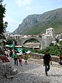 Mostar - Bosnia and Herzegovina - Stari Most 01 (3774062326).jpg
