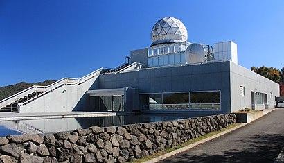 富士山レーダードーム館への交通機関を使った移動方法