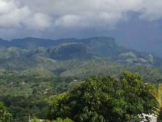 Mount Koroyanitu