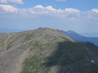 Mount Oxford (Colorado)