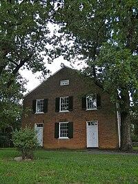 Mount Zion Old School Baptist Church in Aldie, Virginia - Stierch.jpg