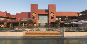 Akaba: Movenpick Tala Bay - Aqaba