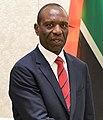 Mozambican Prime Minister Carlos Agostinho do Rosario.JPG
