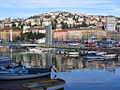 Mrtvi kanal i Sušak, Rijeka.jpg