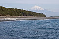 Mt.Fuji from Miho Coast 04.jpg