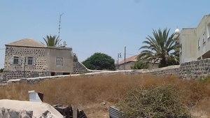 File:Muezzin of kfar Kama P1150681.ogv
