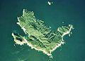 Mugi-Oshima Island Aerial photograph.1975.jpg