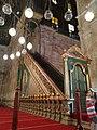 Muhammad Ali Pasha Mosque and Mauseloum - Cairo Citadel 20190604 131543.jpg