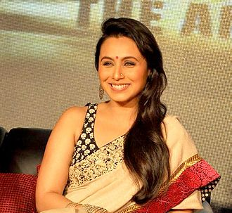 Rani Mukerji - Mukerji at the audio release of Talaash: The Answer Lies Within in 2012