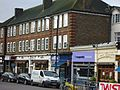 Mulgrave Road Sutton Surrey London.JPG