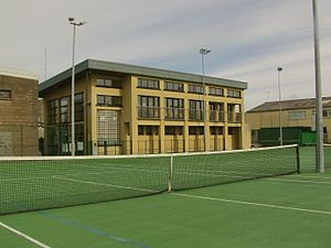 Mullingar Tennis Club