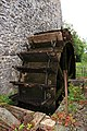 Mullins Mill, Kells, Waterwheel - geograph.org.uk - 1391835.jpg