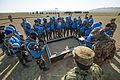 Multinational partners tested during convoy training, improve skills for peacekeeping missions at Khaan Quest 2016 (Image 1 of 21) 160524-N-WI365-005.jpg