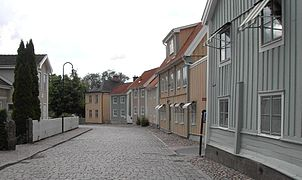 Munkebrogatan Söderköping juli 2005.jpg