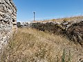 Mura messapiche-fossato 1.jpg