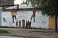Mural en Sector Pueblo de lo Espejo.JPG