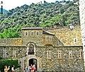 Muralles de la vila (Vilafranca de Conflent) - 3.jpg
