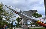 Musée défense aérienne - CF-101 Voodoo - 2.jpg
