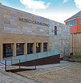 Museo Carmelitano Alba de Tormes.jpg