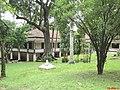 Museu Histórico de Ribeirão Preto, ao lado do Museu do Café - Antiga Fazenda Vista Alegre - Hoje, Campus da USP - Ribeirão Preto - panoramio.jpg
