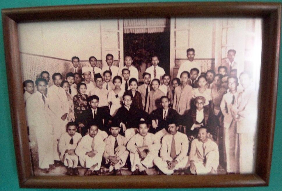MuseumSumpahPemuda-20-PerhimpunanPelajarPelajarIndonesia