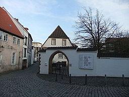 Waldhof in Bielefeld