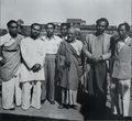 Music Conference Dhaka Group Photo 1955.png
