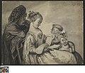 Musicerend gezelschap, na 1719, Groeningemuseum, 0041388000.jpg