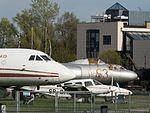 Muzeum Lotnictwa Polskiego w Krakowie, fot. 2.jpg