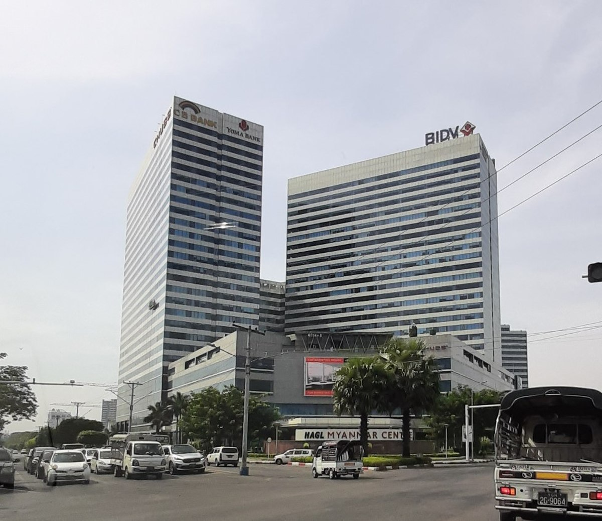 100 49 Floors