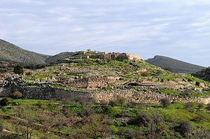 Mycenaean pottery - Wikipedia