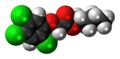 N-Butyl-2,4,5-T-3D-spacefill.png