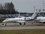 N472QS Gulfstream G450 Zetta Jet (28961429024).jpg