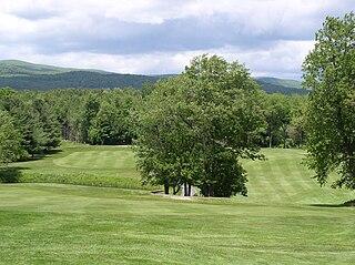 North Adams Country Club