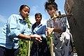 NEWAH WASH water project in Puware Shikhar, Udayapur District, Nepal. (10710444344).jpg