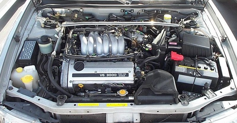 is this a ca emmissions car? - maxima forums 98 nissan maxima v6 3000 engine diagram 20001 nissan maxima v6 3000 engine diagrams