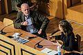 NKM et Jean-François Kahn lors du Grand Oral de Sciences Po (24940328095).jpg