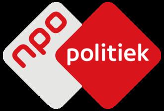 NPO Politiek - Image: NPO Politiek logo