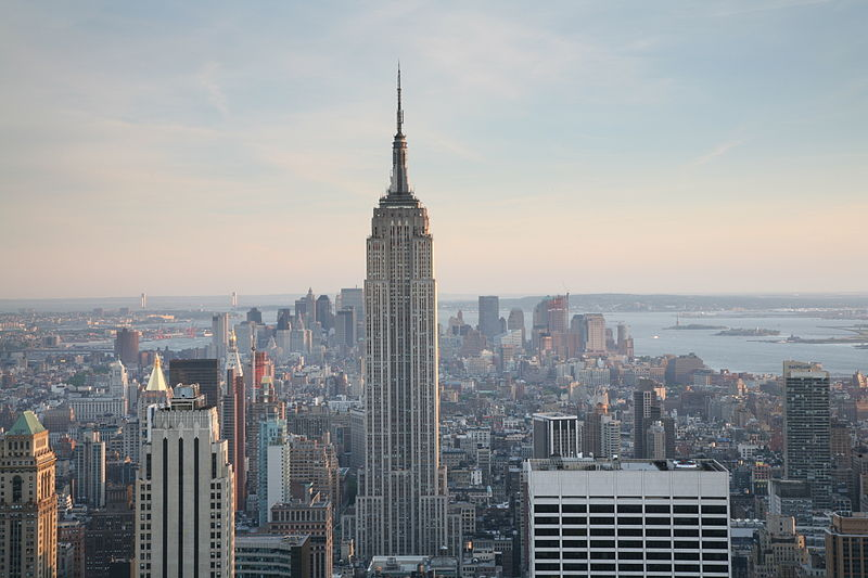 File:NYC Empire State Building.jpg