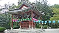 Naesosa Goryeo Bronze Bell 13-04445 - Buan-gun, Jeollabuk-do, South Korea.JPG