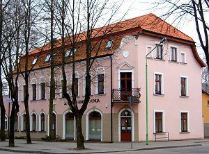 Šilutė - Living home