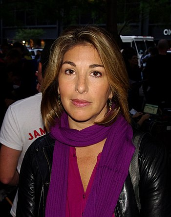 English: Naomi Klein on Thursday, Day 21, of O...