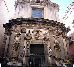 Napoli - Purgatorio ad Arco 1030822-3.JPG