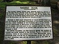 Natches Trace Grinder House Historic Marker - panoramio.jpg