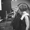 Nationaal Songfestival 1966. De Luckberries, Bestanddeelnr 918-7525.jpg