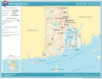 quahog rhode island map Rhode Island Familypedia Fandom quahog rhode island map
