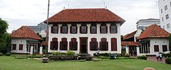 National Archives of Indonesia Building (Gedung Arsip Nasional).JPG