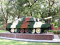 National War Memorial tank.JPG