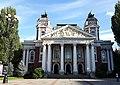 Nationaltheater Iwan Wasow in Sofia.jpg